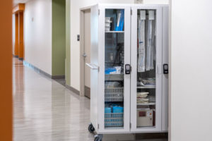 procedure cabinet