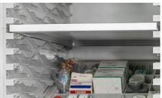 corecart shelves